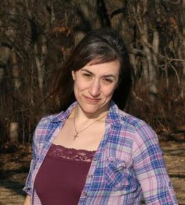 Lisa Marie Brodsky
