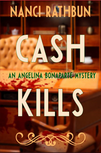 Cash Kills by Nanci Rathbun