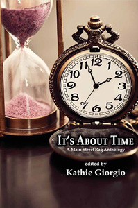 It's About Time edited by Kathie Giorgio