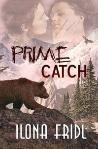 Prime Catch by Ilona Fridl