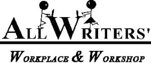 AllWriters' Logo Small