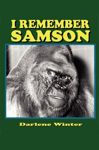 I Remember Samson by Darlene Winter