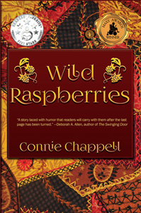 Wild Raspberries by Connie Chappell