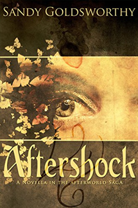 Aftershock - An Aftermath Novella (The Afterworld Saga)by Sandy Goldsworthy