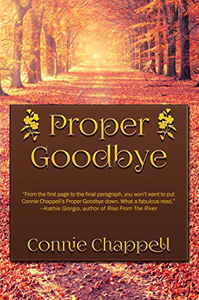 Proper Goodbye by Connie Chappell