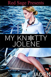My Knotty Jolene by J. Jaden