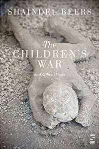 The Childrens War by Shaindel Beers