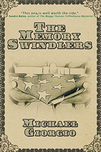 The Memory Swindlers by Michael Giorgio